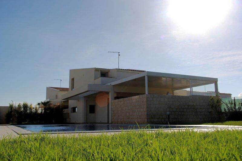 Villa Calaforno