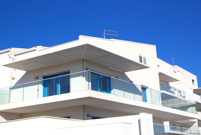 Panarea Apartment