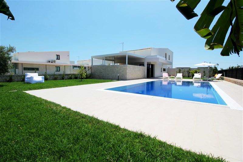 Villa Casmene